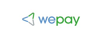 Logo of WePay