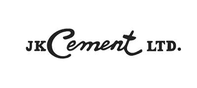 Logo of JK Cement Ltd.
