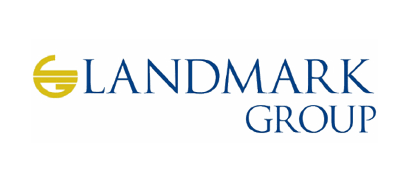 Logo of Landmark Group