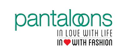 Logo of pantaloons